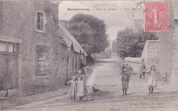Montebourg, Rue Des Ormes, Vieux Montbourg - Altri Comuni