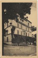 15 - MURAT - Hôtel Des Messageries - Murat