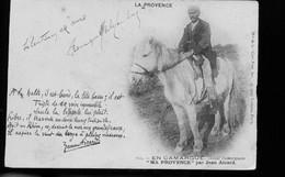 EN CAMARGUE - Other Municipalities