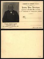 Carte Postale - Commune De Marbais - Grandes Fêtes Patriotiques - Villers-la-Ville
