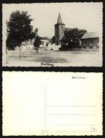 Carte Postale - Mellery - Vue Sur L'église - Villers-la-Ville