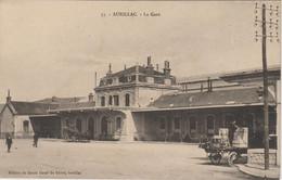 LA GARE - Aurillac