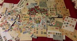 France, Vrac Timbres Neufs / O, Lettres Toutes Epoques Dont Classiques , Non Trié,  Ensemble TB TRES FORTE COTE - Lots & Kiloware (mixtures) - Min. 1000 Stamps