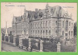 WILLEBROECK   -   La Crèche - Willebroek