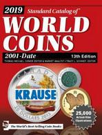 Krause 2019 PDF DIGITAL 2001 - Date Standard Catalog Of World Coins 1490 PAGES - Coin Catalog - Livres & Logiciels