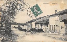 55-GIRONVILLE-N°368-C/0203 - Other Municipalities