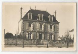 85 Vendée Luçon Ermitage Ste Thérèse Maison De Retraites Ed Photo Denis - Lucon