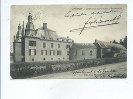 Havelange Chateau De Berlaymont  Bormenville - Havelange