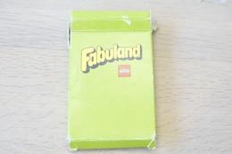 LEGO -  93959-B Fabuland Memory Card Game - Original Lego  - 1984 - Kataloge