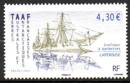 ColMB  TAAF 2011 N° 580 Neuf XX MNH Cote : 17,00€ - Ongebruikt