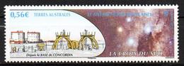 ColMB  TAAF 2011 N° 586 Neuf XX MNH Cote : 2,20€ - Ongebruikt
