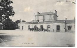 A/49       16     Ruffec         La Gare - Ruffec
