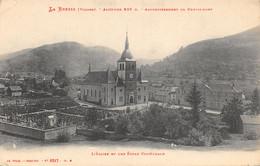 88-LA BRESSE-N°378-D/0003 - Otros Municipios