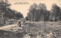91-FORET DE SENART-N°378-H/0191 - Sonstige Gemeinden