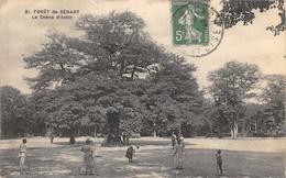 91-FORET DE SENART-N°378-H/0249 - Sonstige Gemeinden