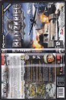 PC CD-Rom - Blitzkrieg - Rolling Thunder - Autres