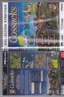 PC CD-Rom - Cossacks - The Art Of War - Autres