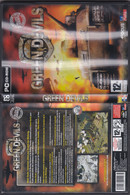 PC CD-Rom - Green Devils - Autres