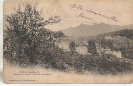 2B OREZZA-les-EAUX Stazzona Et Grand Hôtel De Granajola - Sonstige Gemeinden