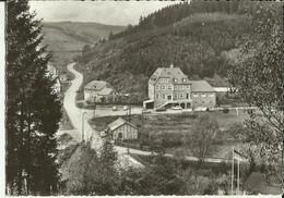 STEINEBRUCK -- Hotel Eifel  - St VITH.    (2 Scans) - Saint-Vith - Sankt Vith