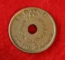 Norway 1 Krone 1950 KM385 - Norway