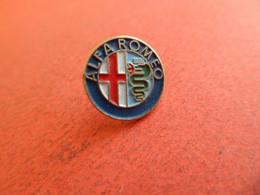 Pins Email - Auto Voiture Automobile - ALDA ROMEO - Alfa Romeo