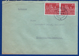Brief (aa6363) - Covers & Documents