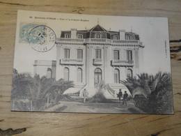 ALGERIE : Une Villa A SAINT EUGENE ............. 201101c-3383 - Otras Ciudades