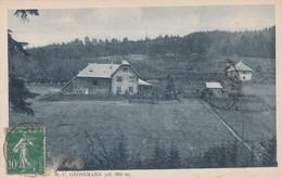 ABRESCHWILLER (Moselle) - Maison Forestière GROSSMANN - Autres Communes
