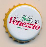 Capsule : Apéritif VENEZZIO, Italie - Unclassified