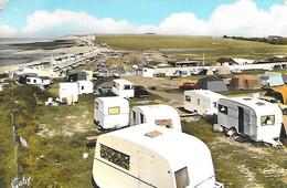 Saint Aubin Sur Mer Le Camping Caravanes Anciennes - Otros Municipios