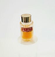 Miniatures De Parfum  MOUSTACHE   De  ROCHAS  EDT   4 ML - Mignon Di Profumo Uomo (senza Box)