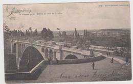 Luxembourg Le Nouveau Pont - Luxemburg - Town
