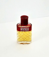 Miniatures De Parfum  MONSIEUR ROCHAS De ROCHAS   EDT - Mignon Di Profumo Uomo (senza Box)