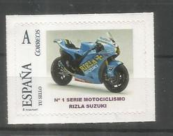 ESPAÑA TUSELLO MOTO MOTORCYCLE RIZLA SUZUKI - Motos