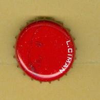 """1 Capsule De Bière Belges Jupiler """"L. CIMAN"""" - Cerveza"""