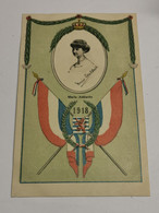 Luxembourg, Marie-Adélaïde 1918 - Altri