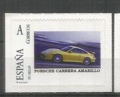 ESPAÑA TUSELLO AUTOMOVIL PORSCHE CARRERA - Autos