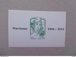 FRANCE 2013   774B * *    MARIANNE DE LA JEUNESSE - Mint/Hinged