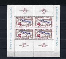 Frankreich Mi.1480 Kleinbogen * Kat.80,-€ - Unused Stamps