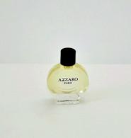 Miniatures De Parfum   AZZARO De LORIS AZZARO  EDT - Mignon Di Profumo Uomo (senza Box)