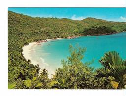 ANSE LAZIO PRASLIN SEYCHELLES - Seychelles
