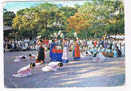 ASIA-1651   CHUNGMU : Seung Chon Dancing - Korea, South