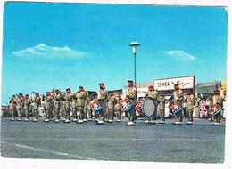 ASIA-1652   KUWAIT : Police Band - Kuwait