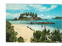 SEYCHELLES PLAGE PORT GLAUD - Seychelles