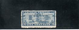 DOMINICAINE 1921 O - Dominicaanse Republiek