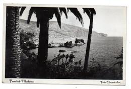 Portugal --MADEIRA--FUNCHAL--1950--.....timbre...cachet........à Saisir - Madeira