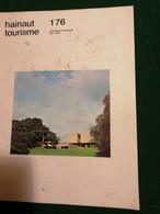 Hainaut Tourisme -n° 176 - Seneffe - Trivière - Heppignies - Fouilles De Fontaine Valmont - Geschiedenis