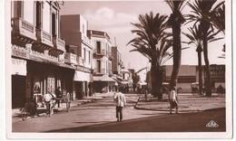 4 CARTES DE CASABLANCA - Casablanca