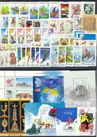 1987 Hungary,Ungarn,Hongrie,Ungheria,Complete Year Set=56 Stamps+7s/s,CV$125,MNH - Volledig Jaar